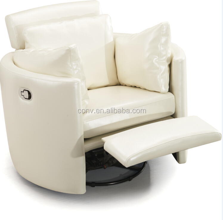 sofa bonded leather luxury recliner sofa white luxury recliner sofa
