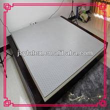 Eco-friendly and cheap bamboo mattress/bamboo mattress topper for sleeping