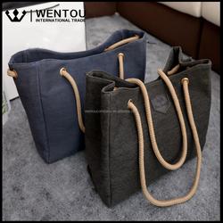 Canvas Handbag, Personalized Tote Bag, Canvas Natural Tote Bag