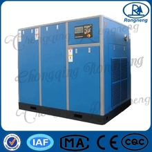 Stainless Husky Portable Air Compressor for PET