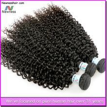 Newness Hair Factory Direct Supply wholesale hair india