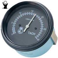 high quality motorcycle parts speedometer electrical tachometer gauge