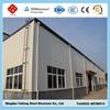 2014 hot sale prefabricated steel structure building