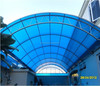 polycarbonate sheet, Greenhouses, swimming pool cover, solar panel