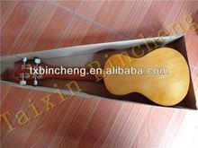 The best brand solid wood ukulele