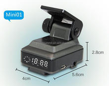 used radar detectors for sale for motorcycles all in one: waterproof, powerful magnet, competitive price and CE