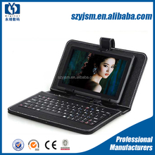 Promotion Tablet q88 7inch Boxchip A23 with Bluetooth,Android 4.4