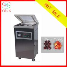 High quality fruit vacuum packing machine