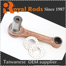 4 stroke 150cc engine parts CG150 motorcycle connecting rod