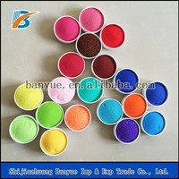 wholesale coloured sand factory from china