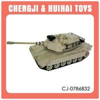 shooting toy 1: 20 rc battle tank
