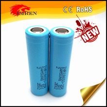 High quality 18650 battery,high drain Samsung 2500mah battery 18650 battery 20a whoelsale samsung 25r