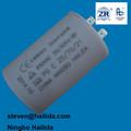 30mf 450 sh vac de polipropileno condensador eléctrico para motor eléctrico