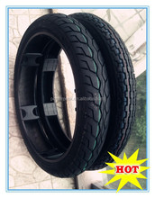 motorcycle tire supplier / tires motorcycle factory high quality rubber tire for motorcycle 90/90-18 275-18 300-18