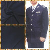 "T/R 65/35 32/2*32/2 56*52 57/58""-- 2015 Best material TR fabric textile for police uniform"