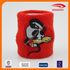 Halloween-themed Cotton Wholesale Terry Sports Sweatbands