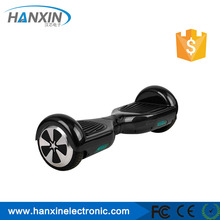 Factory Price self balancing electric unicycle scooter self leveling electric scooter electric board scooter