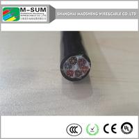 ECO wire harness/robot cable/harness wire custommolex AMP