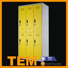 China Supplier Professional Customzid Ikea Metal Locker Cabinet