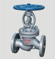 New Type Iron Casting Sealing Float Shut Off Valve