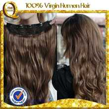 Factory Wholesale Body Wave Natural Brazilian Hair Extension great lengths hair extension machine