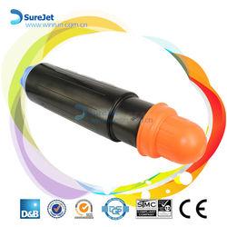 Surejet laser toner NPG-25 compatible for Canon IR 2230/2270/2670/2830/2870 toner cartridge