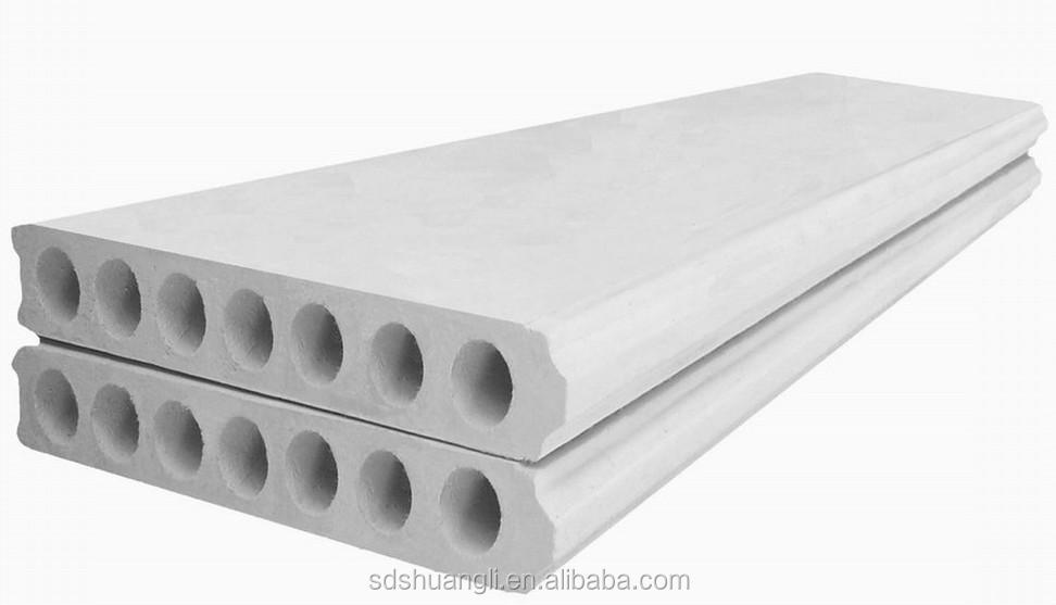 Hollow Core Precast Concrete Floor Panels Diagram : China best brand insulated precast concrete hollow core