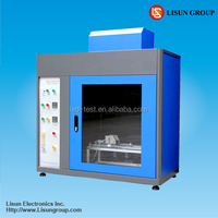 ZY-3 Needle Flame Test Chamber to Test Power Tool and Electronic Appliances