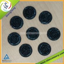 flower shape epoxy resin stone