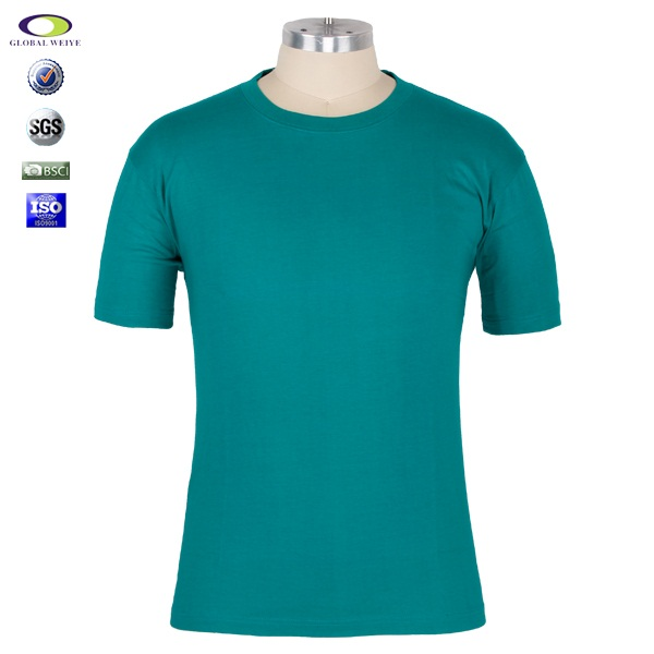 Cheap High Quality 100 Egyptian Cotton Blank T Shirt Made