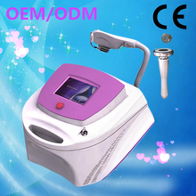 advanced CE, ISO certified ipl bipolar rf hair remove pigment remove skin tightening face lifting machine