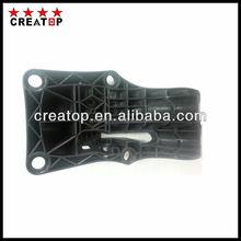 plastic injection automobile main housing parts