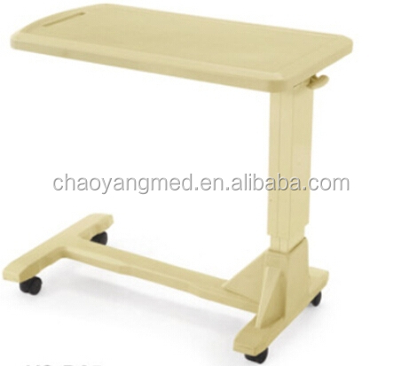 Used Hospital Bed Trays