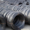 hot sale BWG 18# soft iron wire/black iron wrie made in china hebei manufacturer