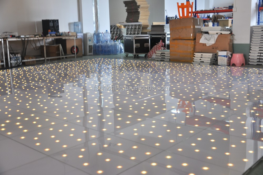 Portable Led Starlit Dance Floor For Sale Buy Portable