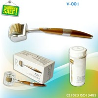 Factory Direct Sale Wholesale Derma Roller Skin Roller With CE