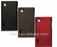 For LG P940 (Prada 3.0) Nillkin UV Painting PC Phone Case Cover