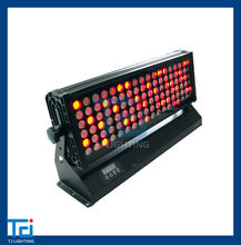 full color led wall washer RGBW high power color wall wash for outdoor building