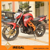 Novel Street Legal Motorcycle 200cc for Sale