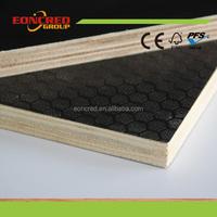 Factory-directly 18mm arrow ply phenolic plywood