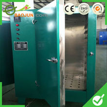 Far infrared heating drying oven for drying cassava chips