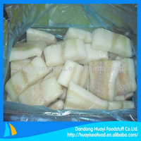 perfect frozen cod portion with excellent provider