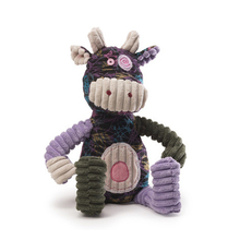 Christmas gifts super cute corduroy cow toy