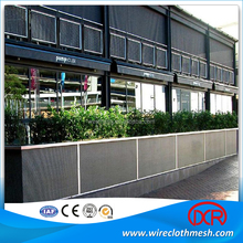 metal curtain,decorative divider mesh ,mental drapery