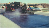 Slow-cracking fast setting road bitumen emulsifier JQT-(4)