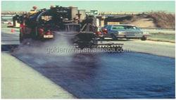 Slow-cracking fast setting road bitumen emulsifier JQT-(4)
