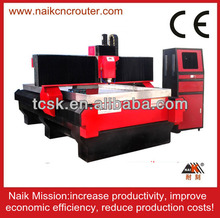Professional CNC router for metal sheet engraving and cutting