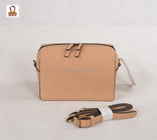 women vintage leather shoulder handbags bags manufacturer in china