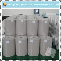Useful China Crease resistant Maker Disposable Nonwoven Bed Sheet