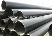 2013 hot sales! seamless stainless tube steel pipe fittings in cangzhou